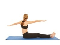 What is your favourite Pilates execise ?