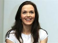 Victoria Pendleton, thoughts on the Olympics