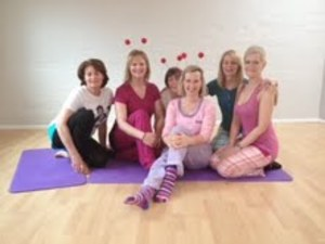 Pilates in Pyjamas