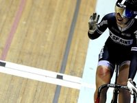 Varnish wins fourth British title
